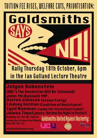 rally leaflet one sided fixed